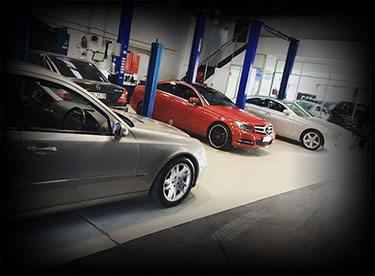 About us for Mercedes benz service price